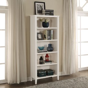 Savannah Standard Bookcase