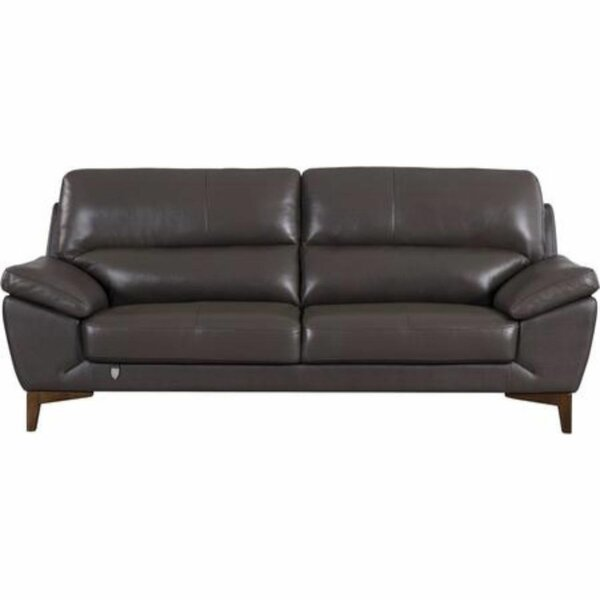 Nice Chic Kwok Sofa by Orren Ellis by Orren Ellis