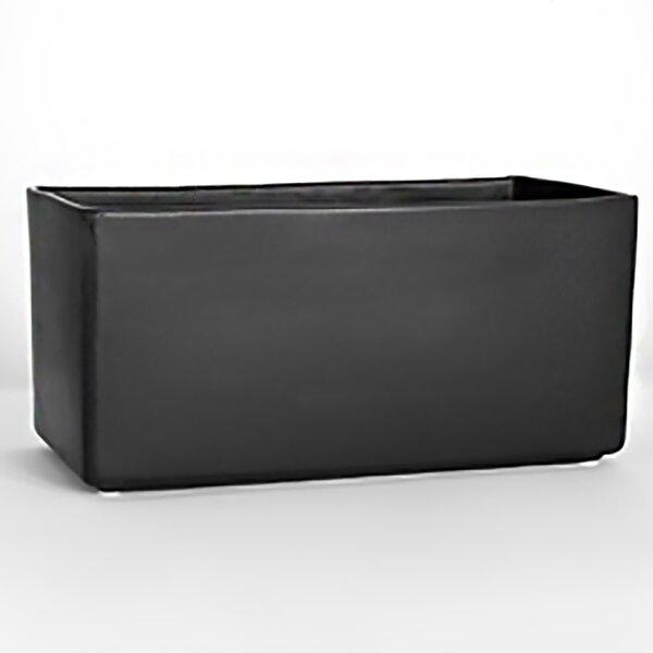 Camarena Rectangular Planter Box by Orren Ellis
