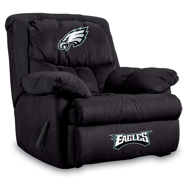 NFL Manual Recliner by Imperial International