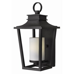 Best Choices Sullivan Outdoor Wall Lantern By Hinkley Lighting