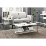 Calorafield Sled Coffee Table With Storage by Wade Logan®