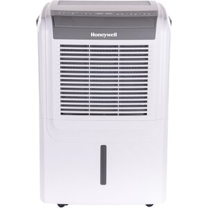 70 Pint Dehumidifier with Casters