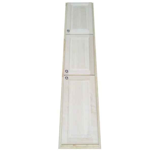 Baldwin 78 Kitchen Pantry by WG Wood Products