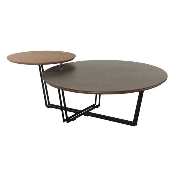 Littleton Coffee Table by George Oliver