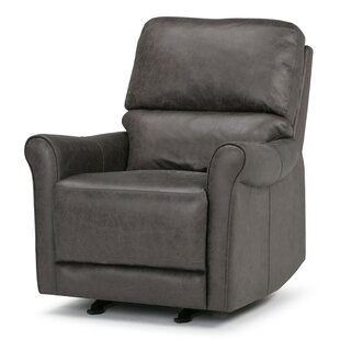 Garrison Manual Glider Recliner Simpli Home