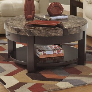 Evergreen Coffee Table with Lift Top by Loon Peak