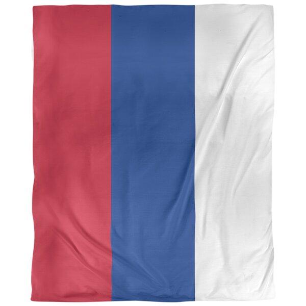New England Throwback Arizona Football Stripes Single Duvet Cover