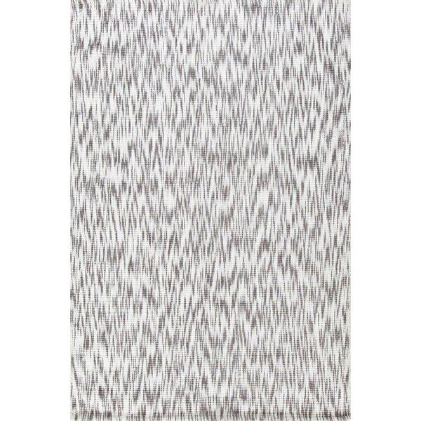 Dash And Albert Rugs Ikat Grey/White Area Rug U0026 Reviews | Wayfair