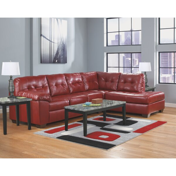 Bouknight Sectional by Red Barrel Studio