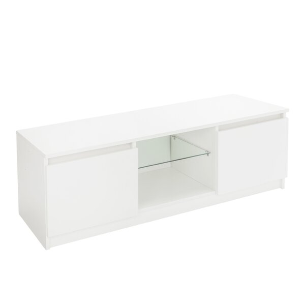 Wolfdale TV Stand For TVs Up To 55