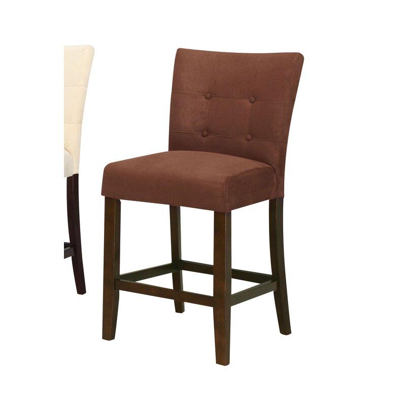 White Cane Outdoor Furniture, Red Barrel Studio Ketaki Counter Height Dining Chair Wayfair