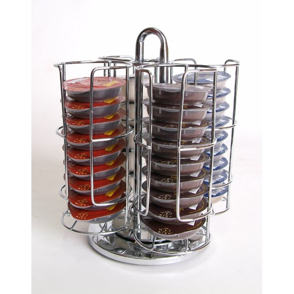 40 T Disc Pod Carousel by Nifty Home Products