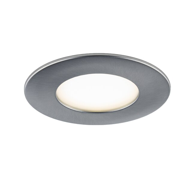 4.5 LED Recessed Lighting Kit by Bazz
