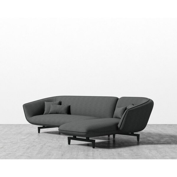 Patio Furniture Comer Sectional