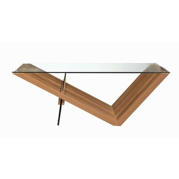 Weatherwax Coffee Table By Orren Ellis