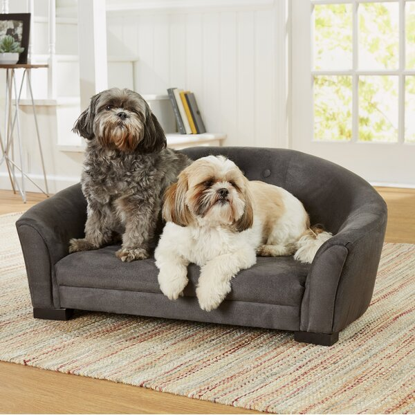 Lovins Artemis Dog Sofa by Tucker Murphy Pet