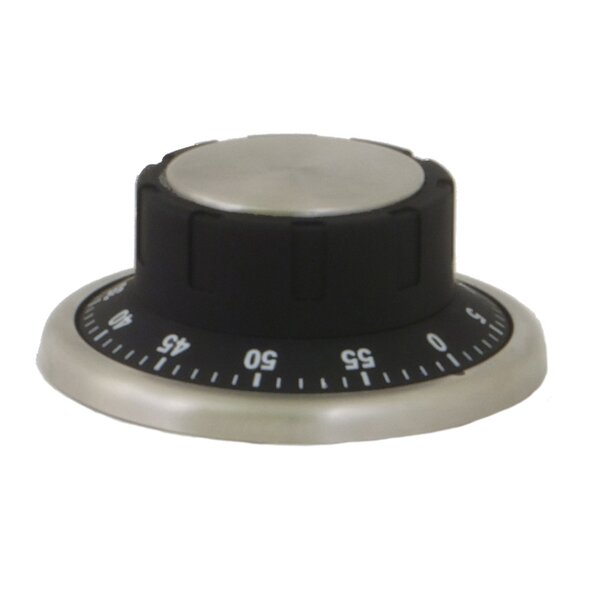 Magnetic Vault Kitchen Timer by Cook Pro