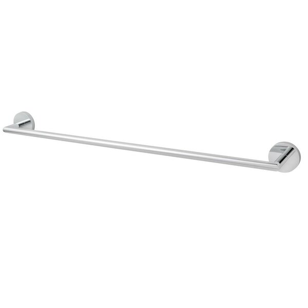 Neo 24 Wall Mounted Towel Bar by Speakman