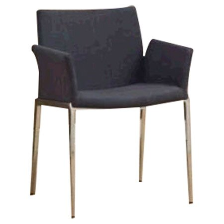 Swanson Upholstered Dining Chair (Set of 2) by Corrigan Studio