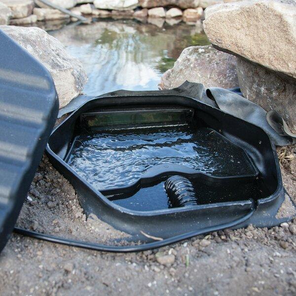 Pond Skimmer by Pond Boss