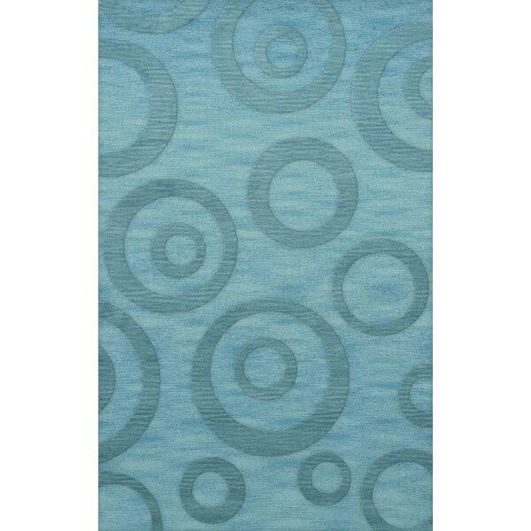 Dover Peacock Area Rug by Dalyn Rug Co.