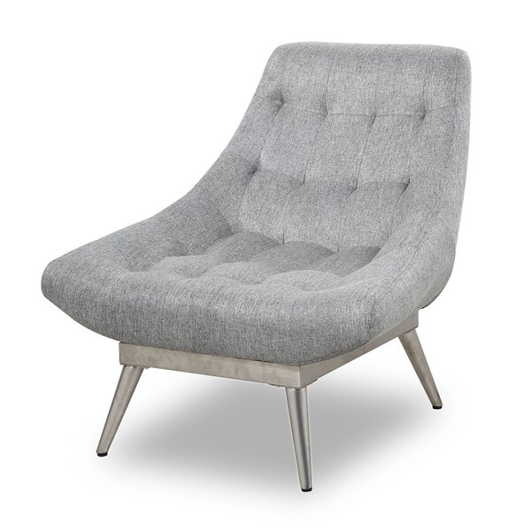 Averie Lounge Chair by Orren Ellis