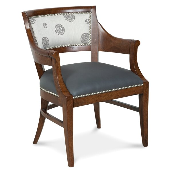 Burton Armchair by Fairfield Chair
