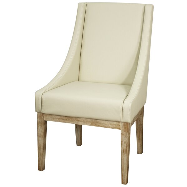 Charee Upholstered Dining Chair by Gracie Oaks