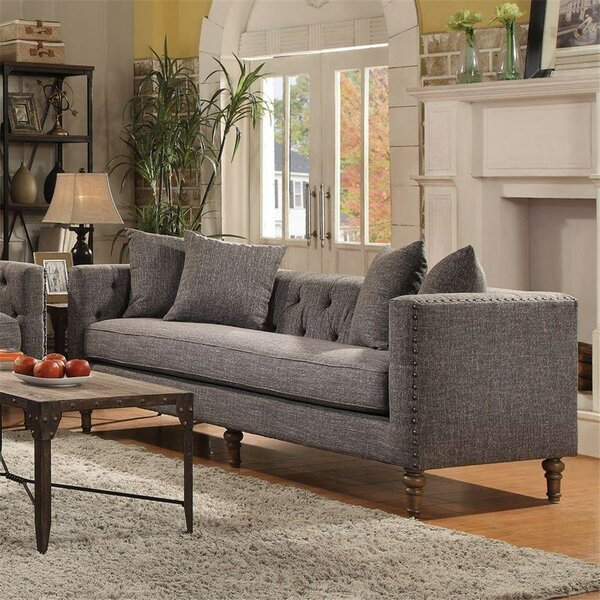 Grenz Sofa by Gracie Oaks