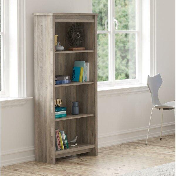 Millom Standard Bookcase by Three Posts