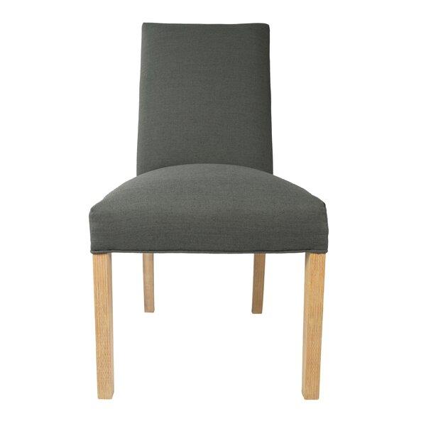 Grabowski Parsons Chair (Set of 2) by Red Barrel Studio Red Barrel Studio®