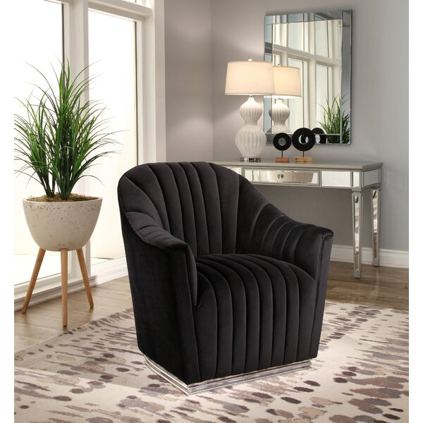Bobington 18.3 inch Armchair by Mercer41
