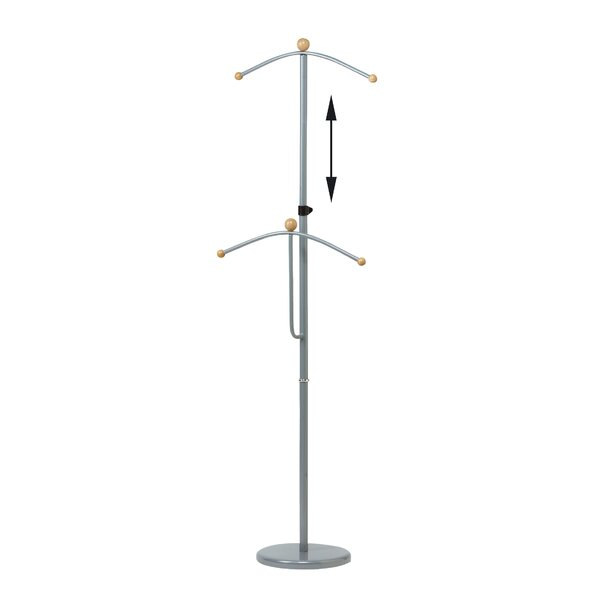 Kos Lighting Solo Coat Rack by Paperflow