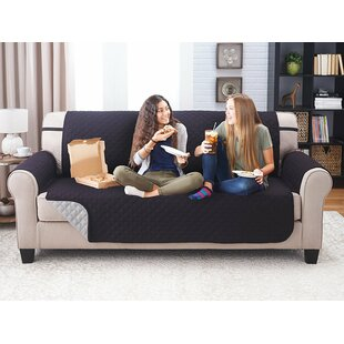 charcoal gray couch cover wayfair