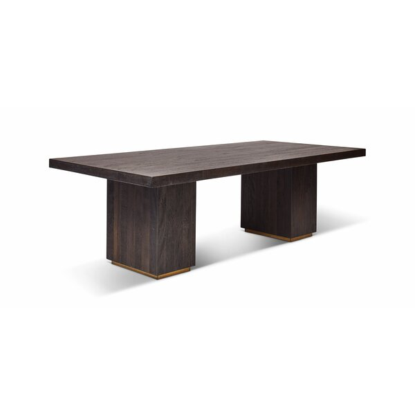 Branford Dining Table by Foundry Select