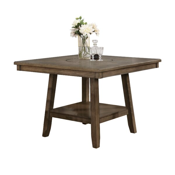 Manning Counter Height Dining Table by Crown Mark