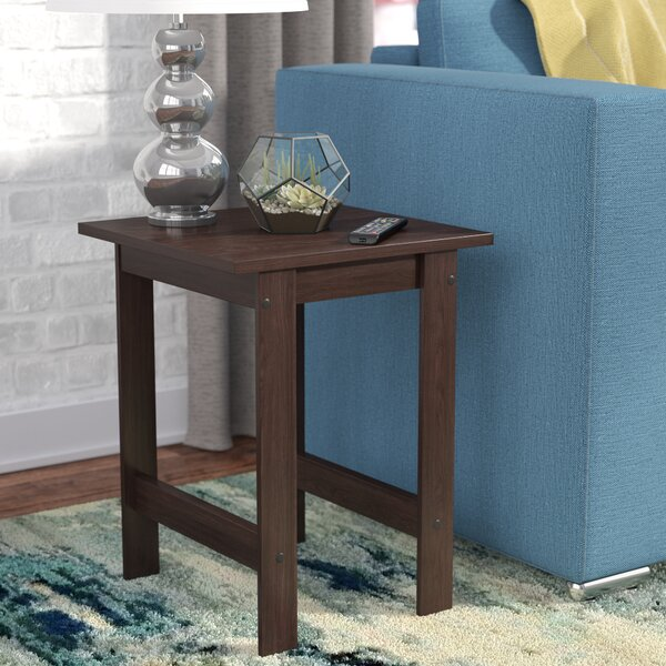 Ryker End Table by Andover Mills Andover Mills