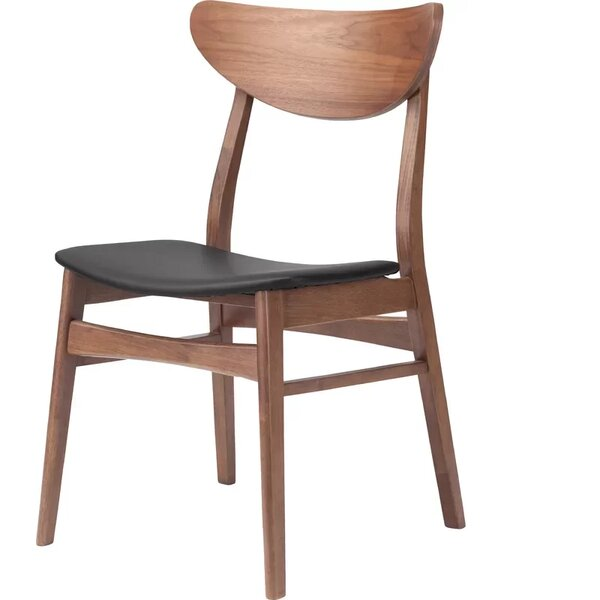 Westerman Upholstered Dining Chair by George Oliver