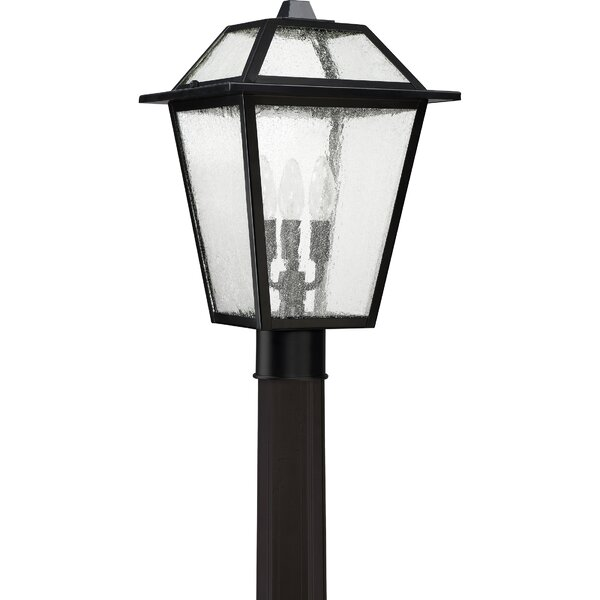 Beardsley 3-Light Lantern Head by Darby Home Co
