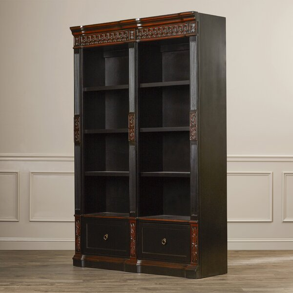 Mccall Standard Bookcase by Darby Home Co