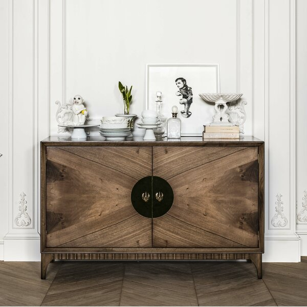 Futon Sideboard by Foundry Select Foundry Select
