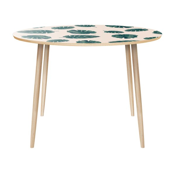 Van Cleef Dining Table by Bungalow Rose