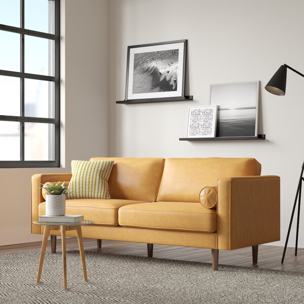 Excellent Reviews Juno Sofa by Modern Rustic Interiors by Modern Rustic Interiors