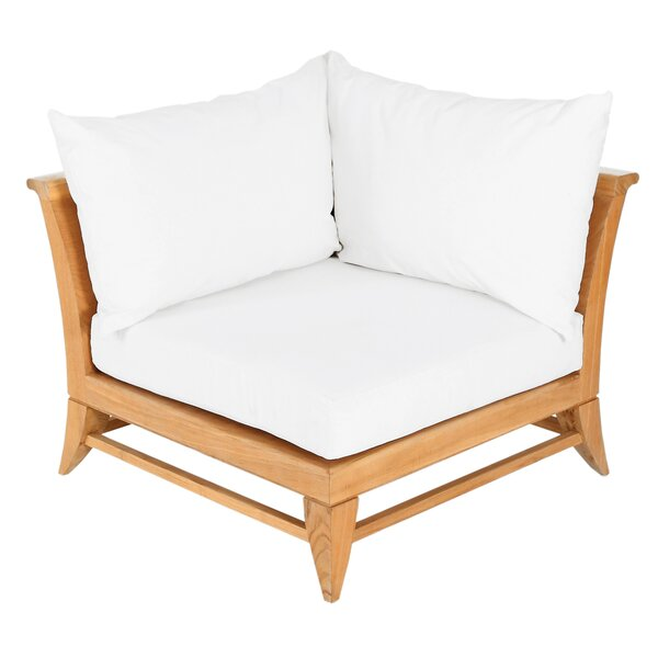 Limited Teak Patio chair with Cushions