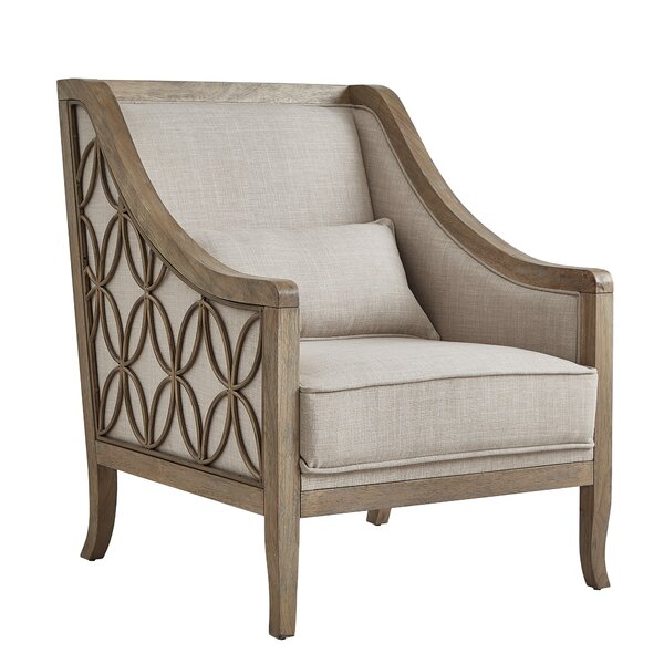 Cormac Armchair by One Allium Way