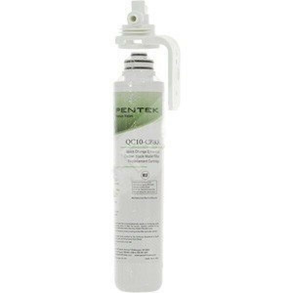 Water Filtration System by Pentek