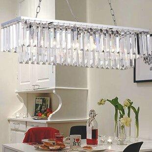 room roth lowes length grad chandelier dining led crystal allen plavi rectangular