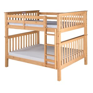 Mission Sturdy Bunk Bed