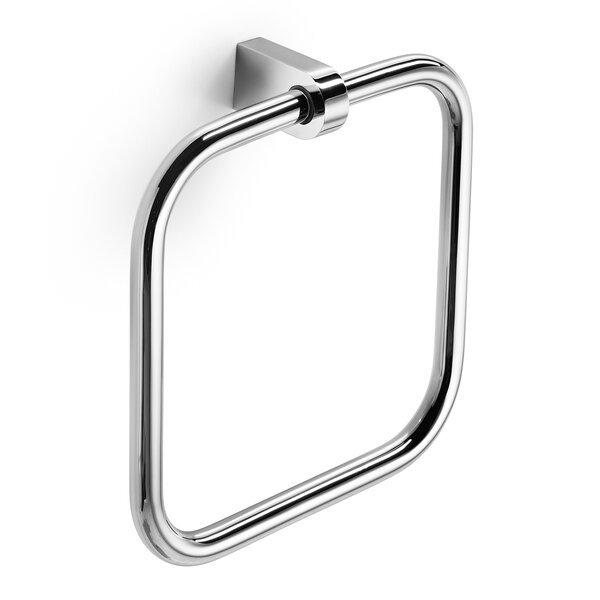 Muci Wall Mounted Towel Ring by WS Bath Collections